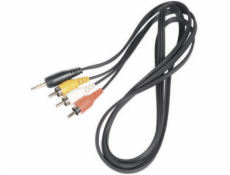 Canon STV 250 N video cable
