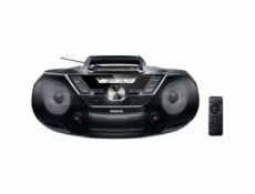 AZ787/12 radiomagn. s CD/MP3/USB PHILIP