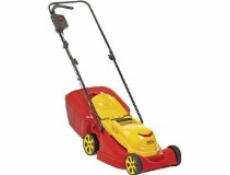 Wolf Garten S 3800 E Electric Mower 38cm