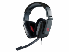 TteSPORTS Headset Shock Black