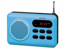 Ices IMPR-112 blue