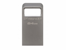 USB Flash Disk Kingston 3.1 64GB