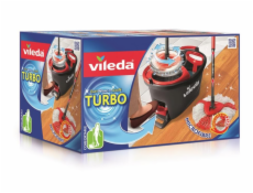 Vileda 151153 Easy Wring & Clean Turbo mop + vedro