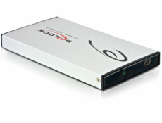 "DeLock box 2,5 ""SATA HDD na USB 2.0"