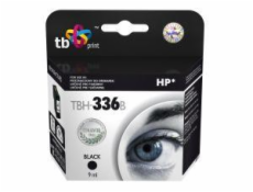 Ink. kazeta TB kompat. s HP C9362EE (No.336) Black
