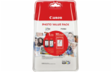 Canon PG-545 XL / CL-546 XL Photo Value Pack GP-501 50list.