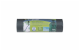 1x5 Secolan Maxi Garbage Bags 240 l green/black